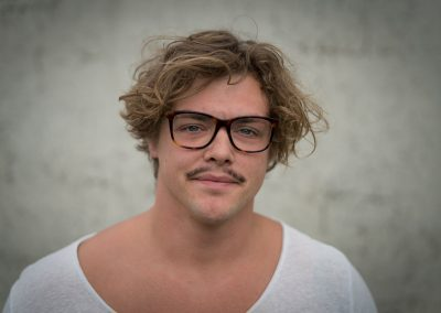 ALEXANDER BROCKMANN