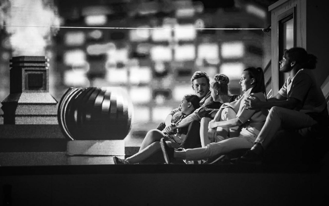URBANATIX – Grooftop 2017 – Agentur Dacapo Ruhr – Christian Glatthor Rocketchris Photography